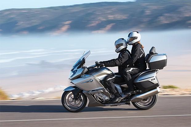 BMW K 1600 GTL (10/2010) (Foto: eb.andriuolo)