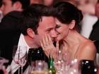 Jennifer Garner fala na tevê que o marido, Ben Affleck, tem 'superesperma'