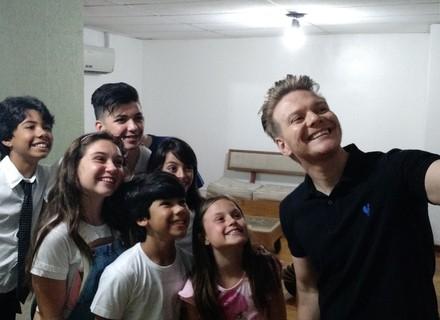 Na Final do 'The Voice Brasil', ex-Kids farão participação especial