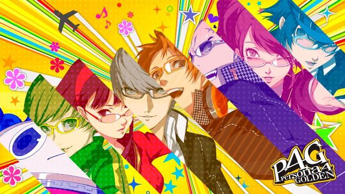 Persona 4 Golden: saiba como jogar o RPG para PS Vita (Foto: Divulgação)