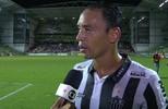 """Ricardo Oliveira após a vitória sobre o América-MG: """"Era esse nosso objetivo"""""""