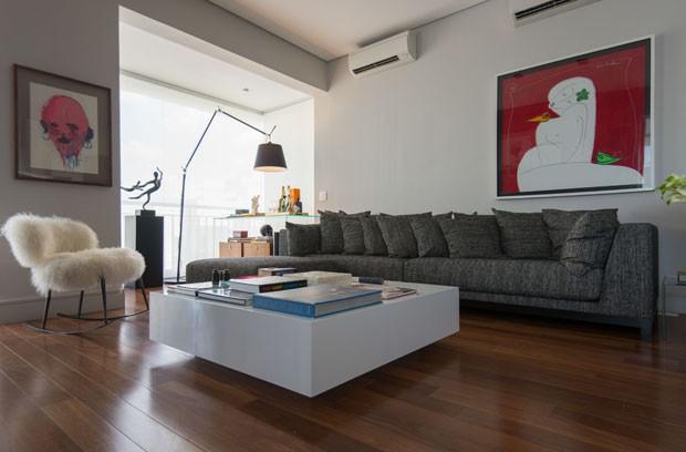 apartamento-sao-paulo-ii-nildo-jose (Foto: Divulgação)