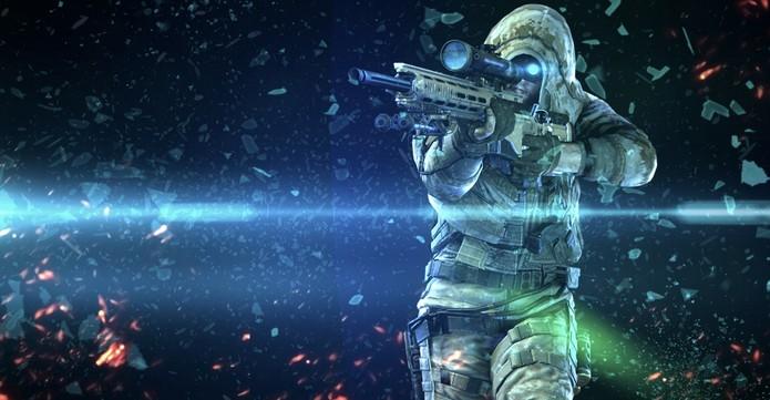 Tom Clancy's Ghost Recon Phantoms (Foto: Divulgação)