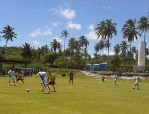 Campeão do Alagoano de futebol society 2014 será conhecido no próximo domingo (Foto: Divulgação/LALFS)