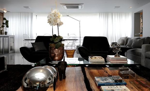 Apartamento Recife (Foto: Rogério Maranhão)