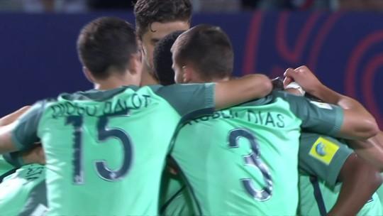 Venezuela e Portugal vencem e avançam às quartas do Mundial Sub-20