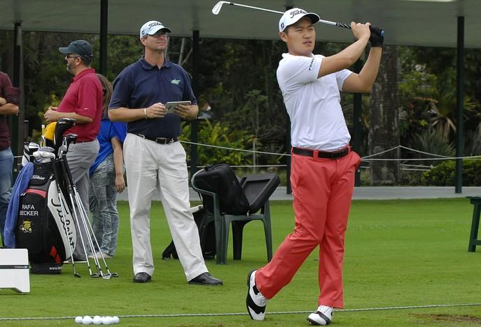 Brasil Champions de Golfe (Foto: Zeca Resendes)
