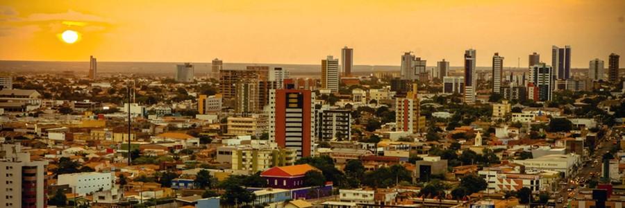 Mossoró é a segunda maior cidade do Rio Grande do Norte e enfrenta dificuldade para manter suas contas dentro da Lei de Responsabilidade Fiscal, mesmo após fazer diversos cortes de gastos  (Foto: Raul Pereira/ Prefeitura de Mossoró)