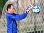 Após cogitar aposentadoria, Magrão renova com Sport até fim de 2018