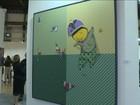 Feira ArtRio reúne obras modernas e contemporâneas