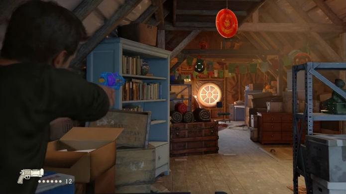 Uncharted 4 homenageia os jogos anteriores da série (Foto: Reprodução/Thomas Schulze)