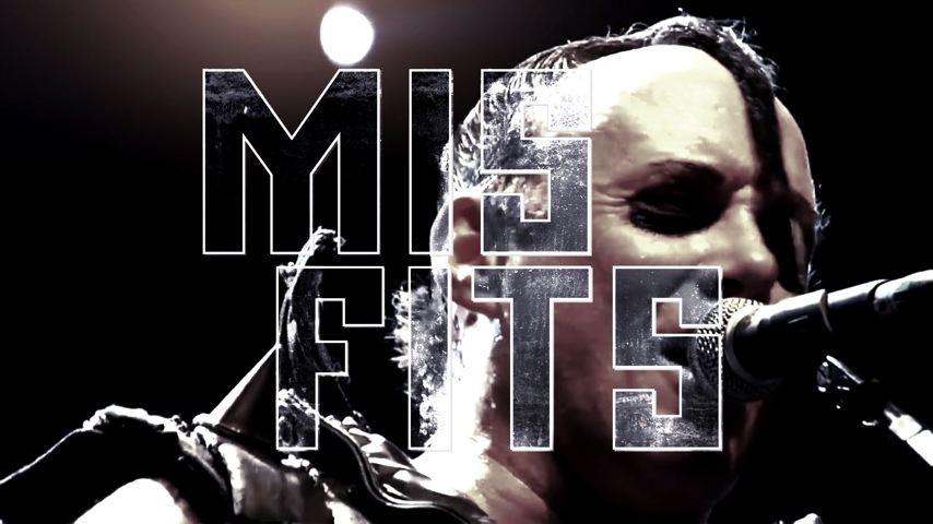 Misfits no Festival Bandas de Garage (Foto: Divulgação)