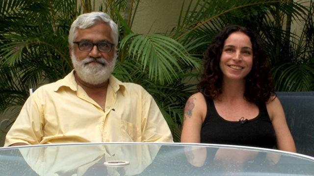 Rosane Svartman e Paulo Halm contam como surgiu a nova trama (Foto: Malhação / TV Globo)