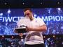 Inglês Gorilla conquista o Mundial de Fifa e recebe R$ 631 mil pelo título
