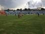 Uberaba e Botafogo-SP empatam em amistoso no interior de Minas Gerais