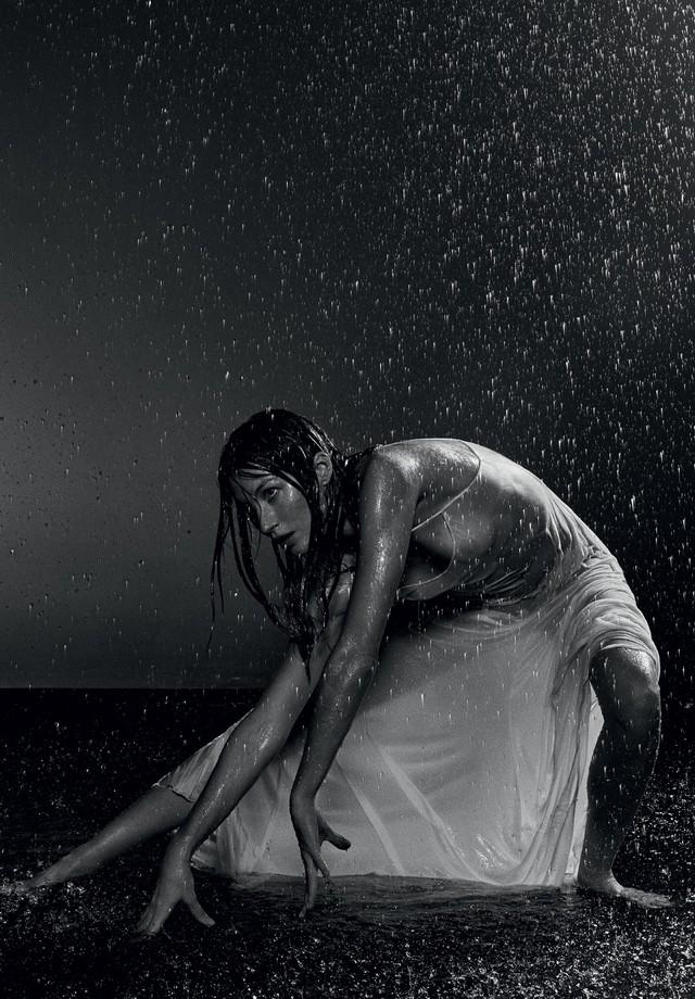Gisele Bündchen fotografada por Zee Nunes para a Vogue Brasil (Foto: Zee Nunes)