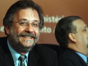 O ministro do Desenvolvimento Agrário, Miguel Rossetto (Foto: Marcello Casal Jr / ABr)