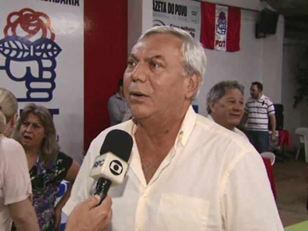 Paulo Mac Donald Ghisi (Foto: Reprodução/RPC)