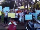 Reforma da Previdência Social é alvo de protestos no Oeste Paulista