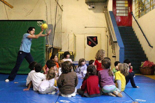 Galpão do Circo SP (Foto: Reprodução)