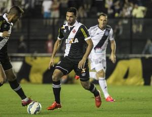 Gilberto Vasco x Ponte Preta - Campeonato Brasileiro 2015
