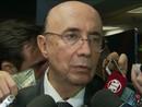 Não haverá mudanças na lei de repatriação de recursos, diz Meirelles (Reprodução GloboNews)