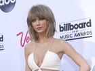 Taylor Swift é eleita por revista a 'mulher mais quente do mundo'