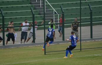 Lanterna e eliminado, Atlético Mogi joga fora de casa na última rodada