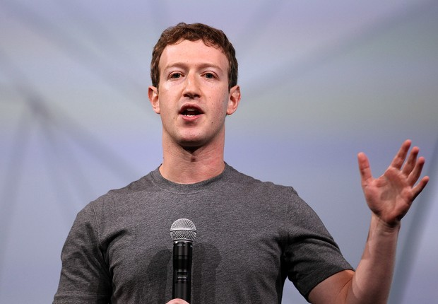 Mark Zuckerberg (Foto: Justin Sullivan/ Getty Images)