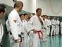 """""""Não ensino mais a lutar jiu-jitsu, mas a viver melhor"""", diz mestre Rorion Gracie"""
