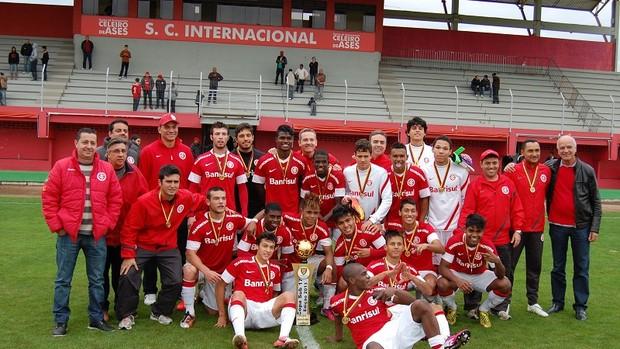 inter copa fgf sub-17 gre-nal (Foto: TXT Assessoria/Divulgação)