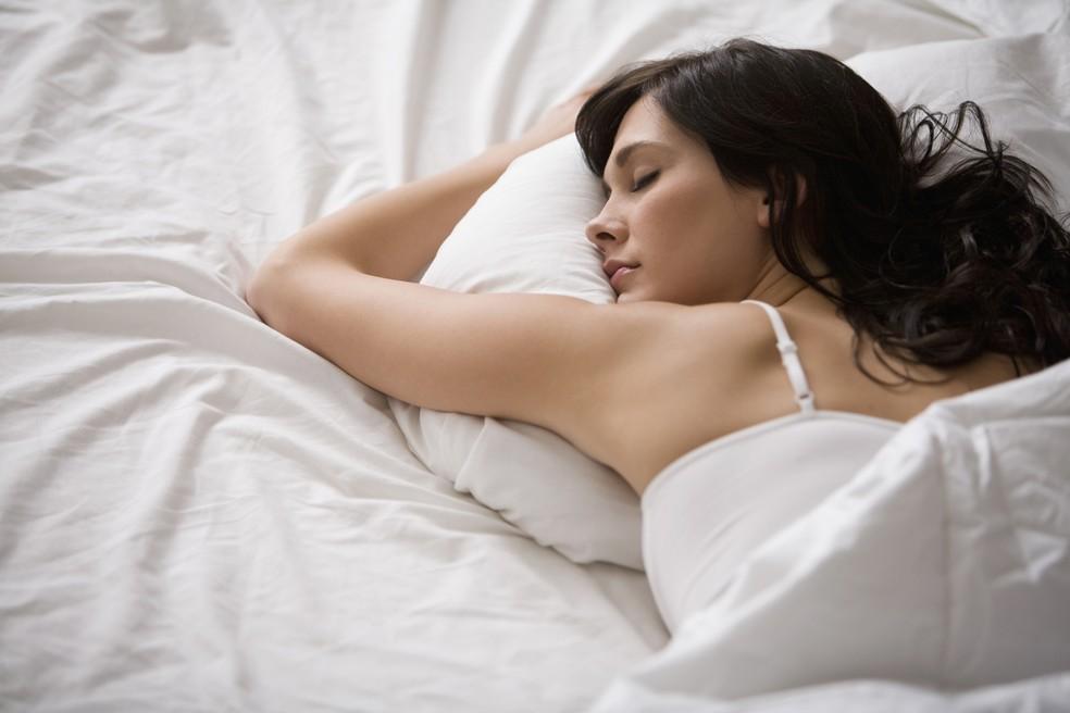 Dormir o melhor possível tem que ser uma prioridade (Foto: Getty Images)