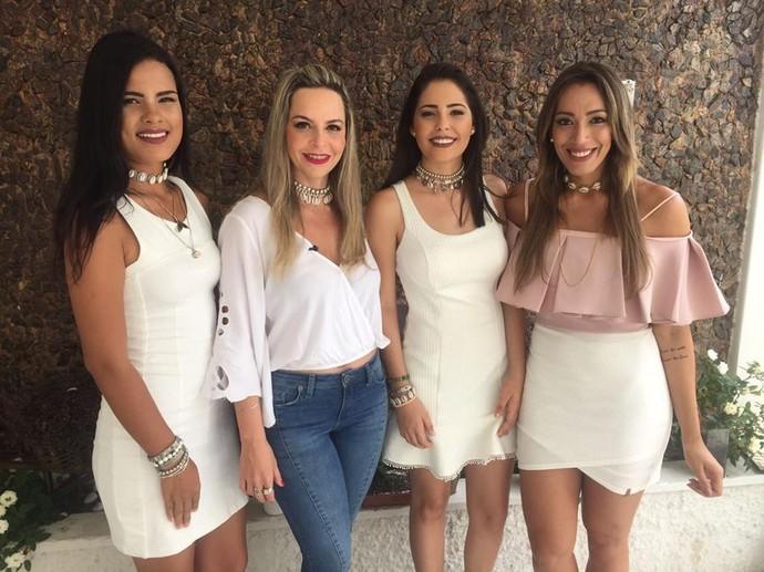 Conheça o sereismo, a tendência que está invadindo a moda e fazendo sucessso entre as mulheres (Foto: TV Sergipe)
