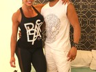 Gracyanne Barbosa e Belo vão se mudar para São Paulo