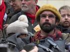 Justiça francesa multa fazendeiro por ajudar imigrantes ilegais