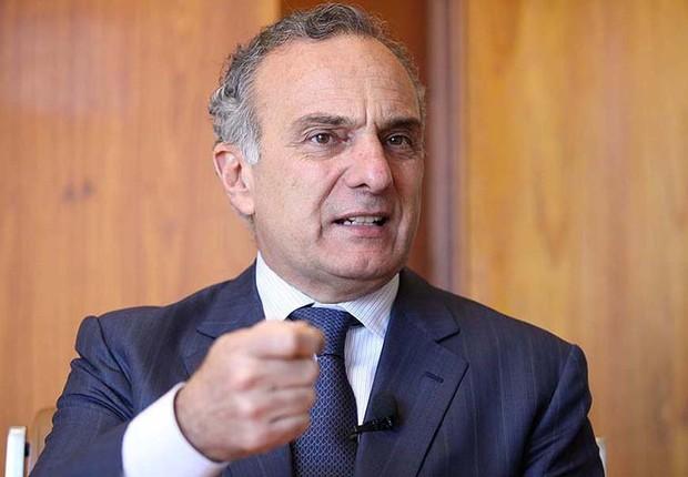 Ricardo Tripoli (PSDB-SP) (Foto: George Gianni/PSDB)