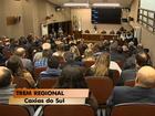 Estudo de viabilidade de trem é apresentado em Caxias do Sul, RS