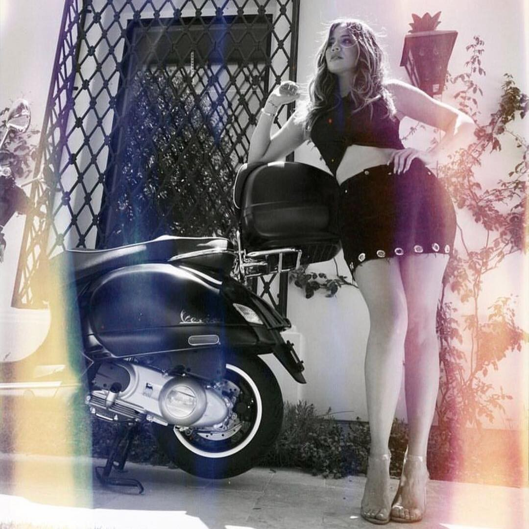 Khloe Kardashian (Foto: Reprodução/ Instagram)