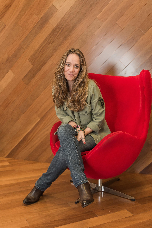 Renata Guaraná, diretora Comercial e de Atendimento do festival  (Foto: Marco Sobral/G.LAB )