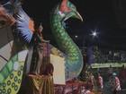 'Gres Asfaltão' é a escola campeã do carnaval 2016 em Porto Velho
