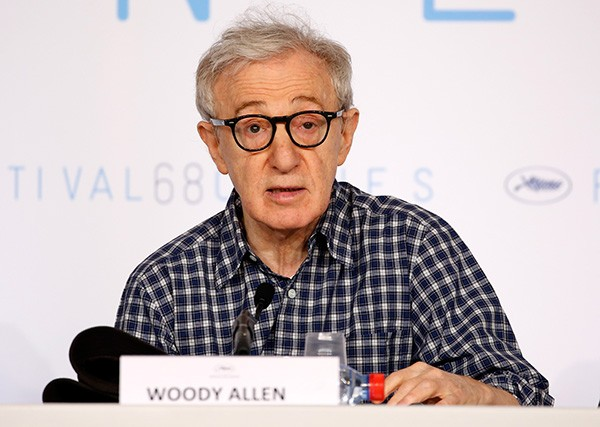 Woody Allen (Foto: Getty Images)