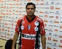 Paysandu acerta com o lateral-esquerdo Rodrigo Alvim