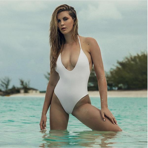 A modelo Ireland Baldwin (Foto: Instagram)