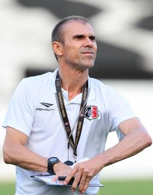 Milton Mendes Santa Cruz (Foto: Aldo Carneiro/ Pernambuco Press)