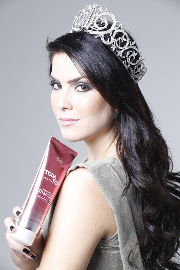 Débora Lyra (Foto: Divulgação)