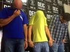Polícia prende suspeitos de dar golpe na compra de máquinas agrícolas