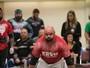 Atletas de strongman do Alto Tietê disputam sul-americano na Argentina