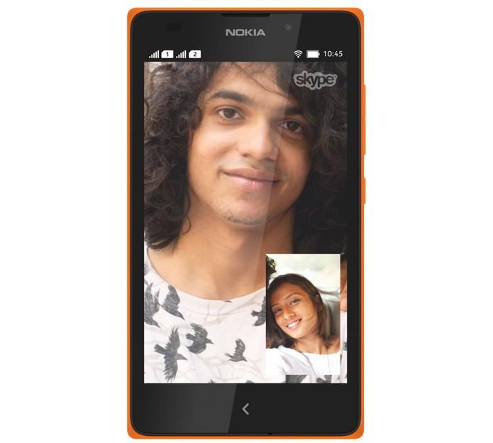 Nokia XL pode ser lançado no Brasil sem atualização de sistema e com suporte curto da Microsoft (Foto: Divulgação/Microsoft)