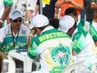 Mancha Verde e Vila Maria são rebaixadas no carnaval paulista