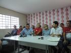 Frente Brasil Popular promete agenda de mobilizações em Pernambuco